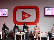Femmes arabes, héroïnes YouTube