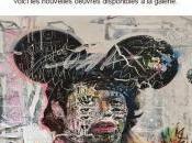Galerie Geraldine ZBERRO Octobre 2016