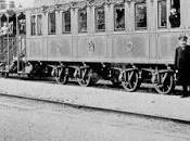train royal Louis Bavière disposition Shah d'Iran lors séjour bavarois 1899