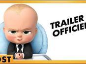 Baby Boss Dreamworks dévoile trailer