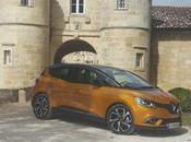 Nouveau Renault Scenic l'hybridation d'un monospace