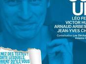 coeur avec Arnaud Arbessier, seul scène nous rapproche