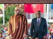 Rwanda Tanzanie pour retour Maroc l'UA