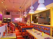 restaurant inspiré Sauvés gong