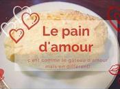 pain d'amour comment survivre dans pays commercialise mie)