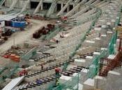 nouveau stade Tizi-Ouzou livré courant 2017 C'est officiel
