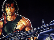 MOVIE reboot Rambo préparation sans Sylvester Stallone