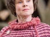 Harry Potter re-read l'Ordre Phénix Prince Sang-Mêlé