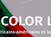 Musée Quai Branly Color Line, histoire ségrégation raciale