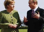 Nord Stream l'Allemagne maintient fermement connexion gazier russe Gazprom
