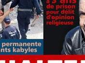 Rassemblement Marseille contre répression permanente s'abat militants souverainistes