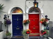 Trouver logement Irlande
