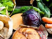 Fruits légumes Novembre Alsace Vegetables November