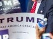 Trump pète insanités
