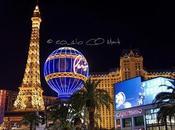 voyage, Vegas lumières