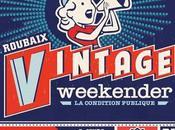 Roubaix Vintage Weekender 11-12-13 novembre