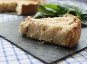 Tarte choucroute (vegan)