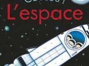 Aujourd'hui c'est mercredi Coucou L'espace