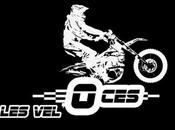 Rando moto Téléthon Vél'oces Velles (36), samedi décembre 2016