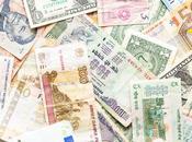 changement majeur système monétaire international