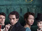 [Série] Pemberley, petit meurtre entre aristocrates
