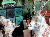 Trophées Chat botté Fairy tale Trophies Puss Boots