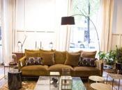 AM.PM ouvre première boutique appartement