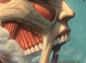 Attack Titan Anthology
