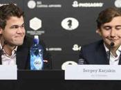 Championnat Monde d'échecs York