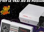 Retour enfance veux nouvelle Classic Edition Nintendo!