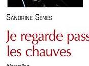 regarde passer chauves, Sandrine Senes