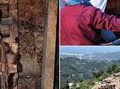 statue marbre déesse mère Cybèle découverte Turquie