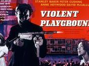 Violent Playground Basil Dearden (1958)