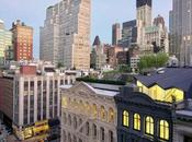 Stealth Building, extension/rénovation d'appartement hors norme New-York
