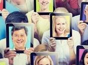 types d'audiences selon réseaux sociaux