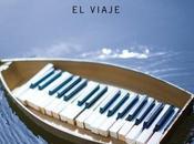"""Quand musique bonne Voyager avec Viaje"""" Harold Lopez-Nussa"""