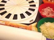 """recettes pour recevoir """"Croissant Party chez Tupperware"""""""