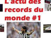 L'actu records monde