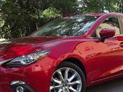 Essai routier: Mazda3 Sport 2016