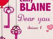 Dear Saison d'Emily Blaine