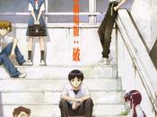 4ème film Rebuild Evangelion bien cours production