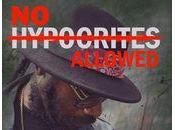 Tarrus Riley-No Hypocrites Allowed-Truck Back Records-2016.