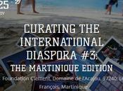 L'International curators forum Martinique