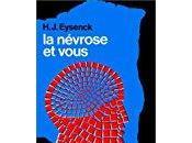 test personnalité d'Eysenck (EPI)