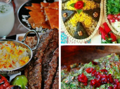 Saveurs Perse épices venues d'Iran