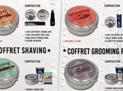 [idée Cadeau] Coffret Hairgum Grooming