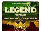 Rumble Productions-Legend Riddim-2016.