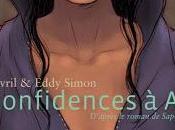 Confidences Allah Marie AVRIL Eddy SIMON