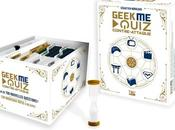Geekmequiz, société culturel geek contre-attaque avec Babelio