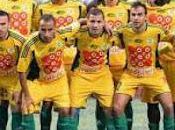 coupe d'algerie kabyles passent facilement